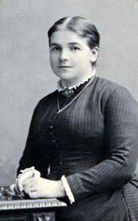 Sabine Baring-Gould