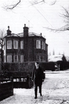 Goring House