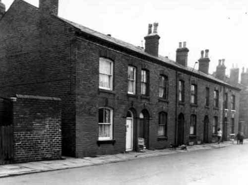 Amberley Road, Leeds