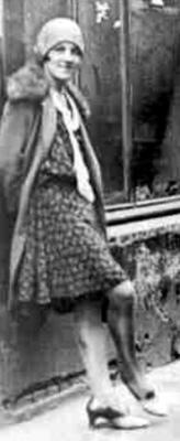 Prostitute 1920s